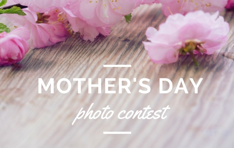 Mother's Day Photo Contest: The Winner