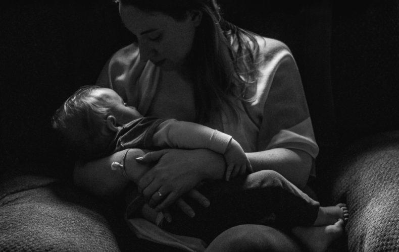 Life After Birth | Kelsey + James