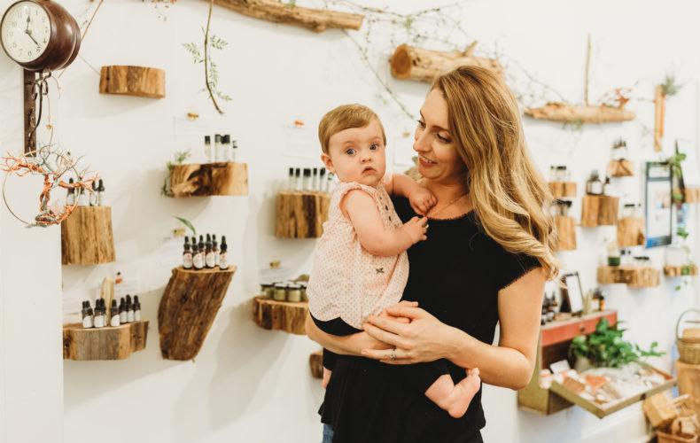 Life After Birth   Chelsea + Jocelyn