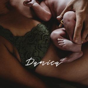 Danica | Birth Story